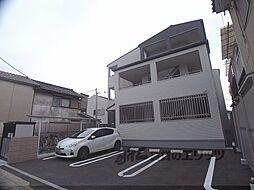 近鉄京都線 向島駅 徒歩15分の賃貸アパート