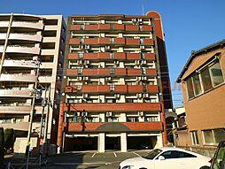 福岡県宗像市土穴1丁目の賃貸マンションの外観