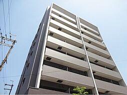 新大阪南グランドマンション[4階]の外観