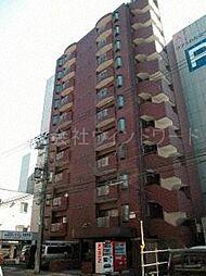 北海道札幌市中央区南一条西14丁目の賃貸マンションの外観