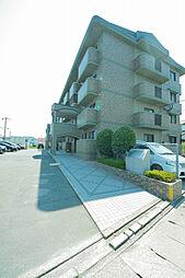 グレースマンション・ヤナセ[202号室]の外観