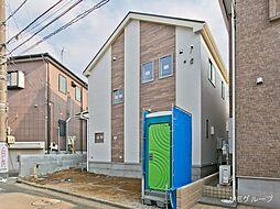 西東京市西原町5丁目 新築一戸建て 全1棟 1号棟