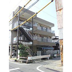 コート江戸橋[2階]の外観