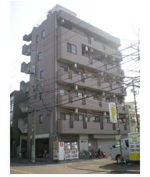 アルカディア 2階の賃貸【東京都 / 足立区】