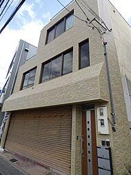 京都府京都市伏見区桃山町養斉の賃貸マンションの外観