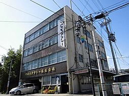 つばめマンション[3階]の外観
