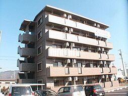 オールグランデ[2階]の外観