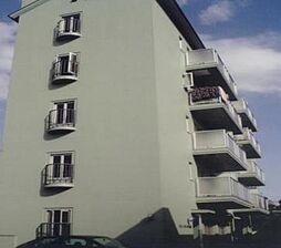 グリーンハイツ手柄[4階]の外観