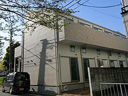 ウィズプレイス西新井本町南[102号室]の外観