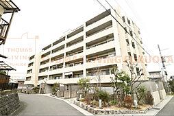 福岡県大野城市下大利5丁目の賃貸マンションの外観