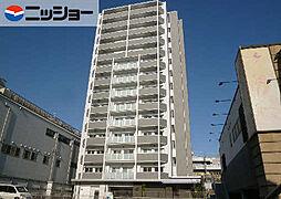 フォンターナ名昭[11階]の外観