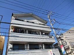 ジョイフル妙蓮寺[302号室]の外観