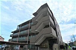 カサベルデ・ヴィラ[3階]の外観