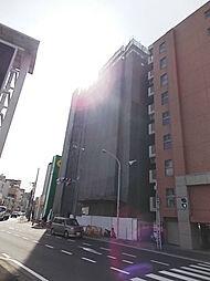 アルファコート西川口6[9階]の外観