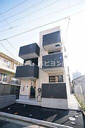 Drafi参番館[1階]の外観