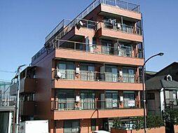 シャトレーヤマモト[3階]の外観