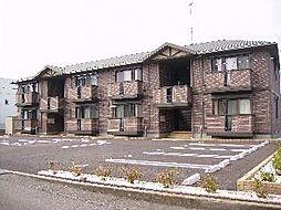 桜沢駅 4.6万円