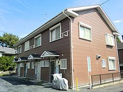 [テラスハウス] 埼玉県東松山市日吉町 の賃貸【/】の外観