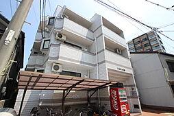 三篠金星街 2.5万円