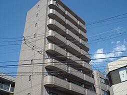 ファーリーヒルズ[2階]の外観