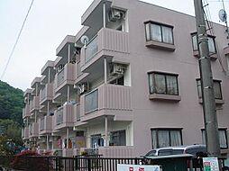 ハイムサンライズ[2階]の外観