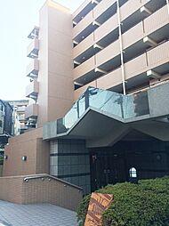 アールヴェール山手[5階]の外観