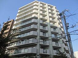 ライオンズマンション湊川公園[7階]の外観