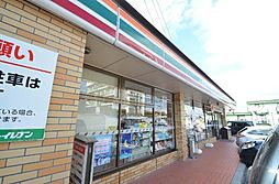 セブンイレブン名古屋神村町2丁目店まで443m