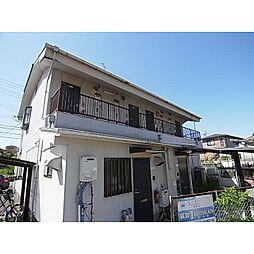 奈良県奈良市中山町西1丁目の賃貸マンションの外観
