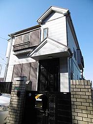 [一戸建] 千葉県市川市北国分1丁目 の賃貸【/】の外観