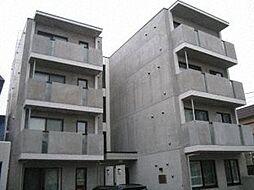 プライム シーン[2階]の外観