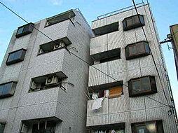 オーシャン平野[2階]の外観