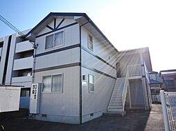 グリーンハイツ岡崎[102号室]の外観