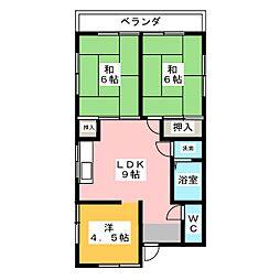 新守山駅 4.2万円