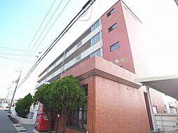 モアレ大久保[2階]の外観