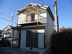 [一戸建] 兵庫県姫路市辻井1丁目 の賃貸【/】の外観