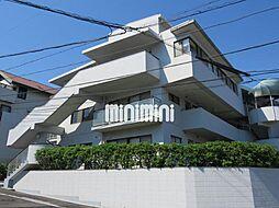 ANNEX唐山[3階]の外観