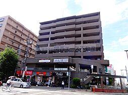 豊都ビル[8階]の外観