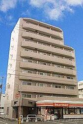 ジュマ旭ケ丘[9階]の外観