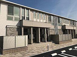 袖ケ浦市奈良輪新築アパート