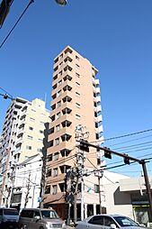 プリズムスクエア本駒込[1203号室]の外観