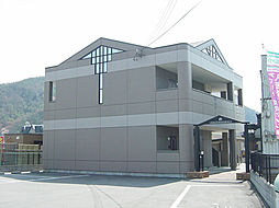 アーバンレジデンス[1階]の外観