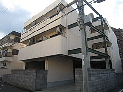 プレアール西冠II[306号室]の外観