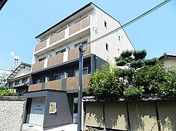 マルティ円町[1-B号室]の外観