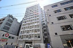 BGC難波タワー[14階]の外観