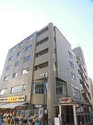 グランシャトー[5階]の外観