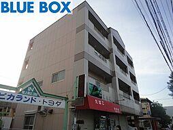 愛知県名古屋市南区豊田の賃貸マンションの外観