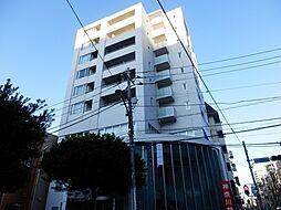 ビラ・アペックス相模原[6階]の外観