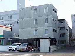 モルティーニN20[1階]の外観