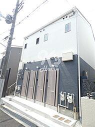 神戸市西神・山手線 上沢駅 徒歩3分の賃貸アパート
